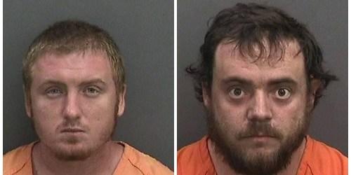 Michael Segler   Michael Lemire   Arrests