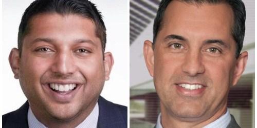 Aakash Patel | Trey Traviesa | Politics