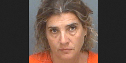 Barbara Beaud | Clearwater Police | Arrests