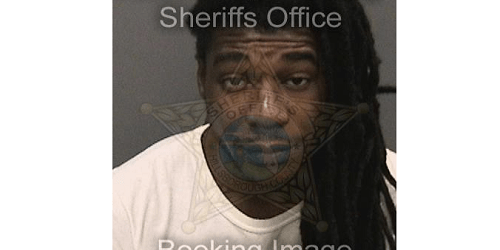 Demarcus Lamar Johnson | Hillsborough Sheriff | Arrests