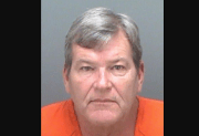 Former Clearwater Employee Stole Thousands from City, Police Say