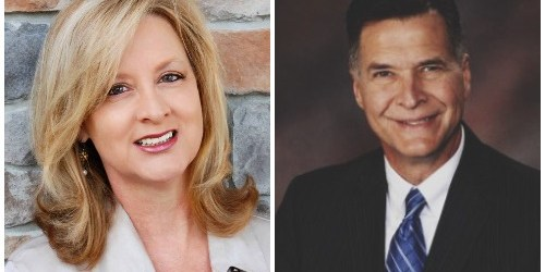 Trish Pfeiffer | Danny Kushmer | Politics