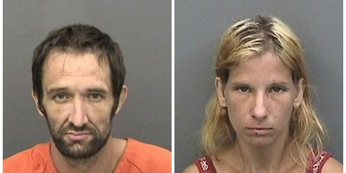 Randy Lee Betts | Ashley DeSouza | Arrests