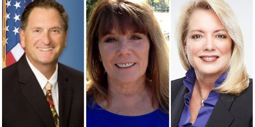 Larry Ahern | Barb Haselden | Kathleen Peters