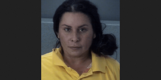 Brandi Currigan | Pasco Sheriff | Arrests