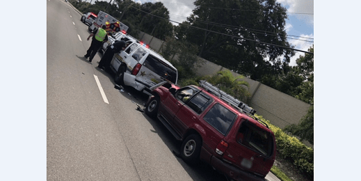 Bryan Dairy Crash | Pinellas Sheriff | Traffic Crash