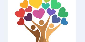 Heart Tree | Sassy Sandpiper | TB Reporter