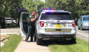 Hernando Deputies Arrest One After Armed Standoff