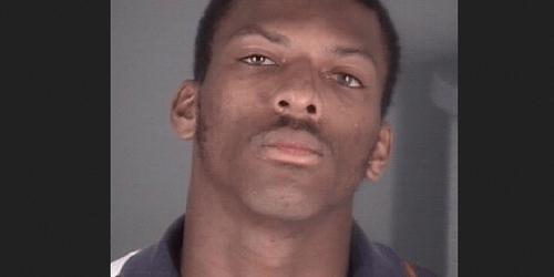 Kiyondrea Redfield | Pasco Sheriff | Arrests