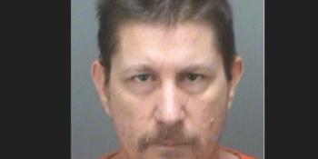 Michael Drejka   PInellas Sheriff   Arrests