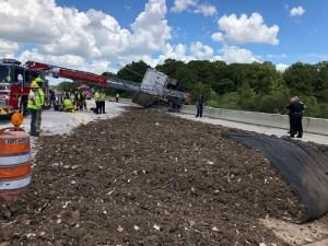 I-75 Crash | Florida Highway Patrol | Traffic