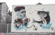 Arts Alliance Announces St. Pete SHINE Muralists