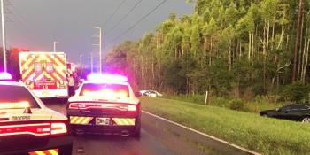 Pasco Fatal | Florida Highway Patrol | County Road 54 Crash
