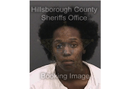 Mother Accused of Murdering Child, 4, Thrown into Hillsborough River