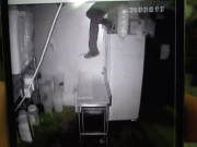 Man Broke Through Roof to Rob Tampa Bakery