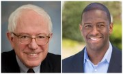 Bernie Sanders to Stump with Gillum in Tampa