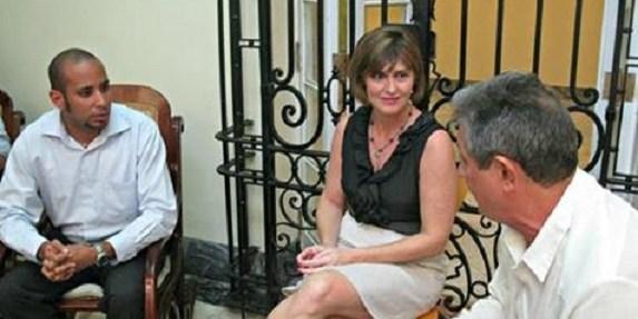 Kathy Castor | Cuban President Miguel Díaz-Canel | Politics