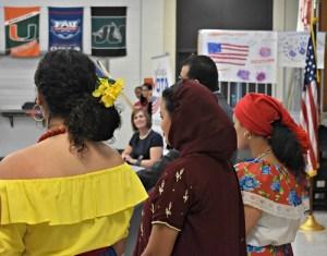 American Dream Awards | Immigration | Kathy Castor
