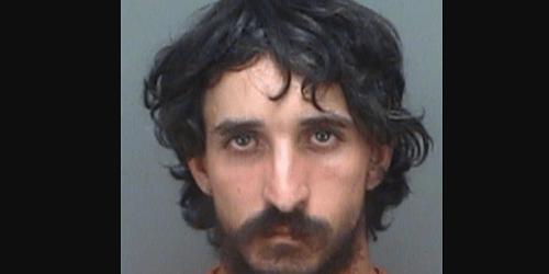 Dana Thomas Byrd | Florida Highway Patrol | Arrests