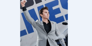 David Hogg | Parkland Survivor | March for Our Lives