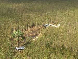 Plane Crash | Polk Sheriff | TB Reporter