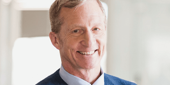 Tom Steyer | NextGen America | Politics