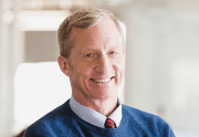 Steyer Seeks to Mobilize Voters in St. Pete, Tampa