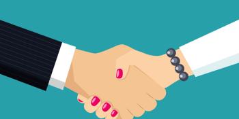 handshake   Agreement   TB Reporter