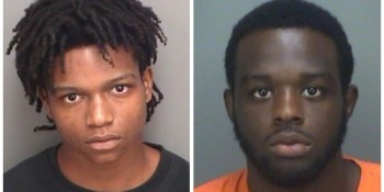 Chrishaud C. Montgomery | Quadre K. Brown | Arrests