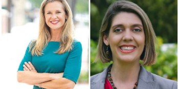 Lindsay Cross | Jennifer Webb | Politics