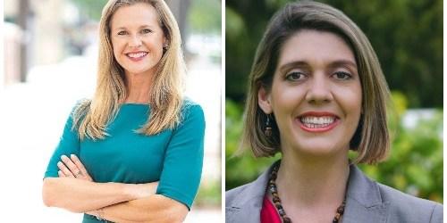 Lindsay Cross | Jennifer Webb | Politics