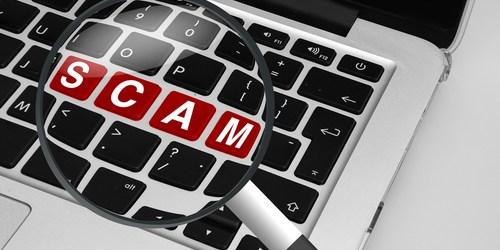 Scam   Crime   Law Enforcement