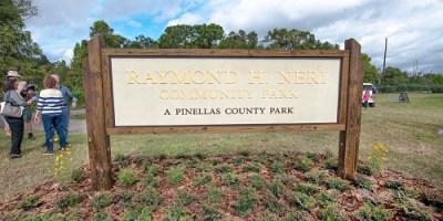 Rymond. H. Neri Community Park | Lealman | Parks