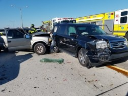 Alafia River Bridge Crash | Florida Highway Patrol | Traffic Crash