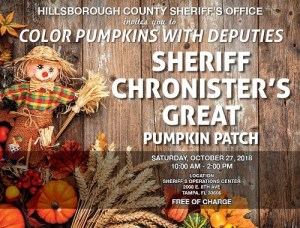 Halloween | Pumpkin Painting | Chronister Pumpkin Patch