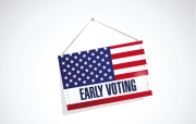 Early Voting Begins Today in Hillsborough