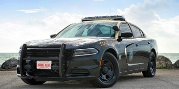 FHP Car | Florida Highway Patrol | Police Car