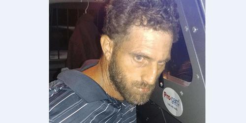 John Goedtke | Florida Highway Patrol | Arrests