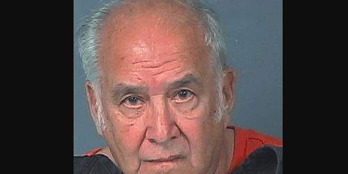 Joseph John Cartagena | Hernando Sheriff | Arrests