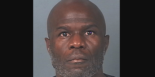 Lee Roy Rettley | Hernando Sheriff | Arrests