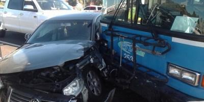 PSTA Bus Crash | Florida Highway Patrol | U.S. 19 Crash