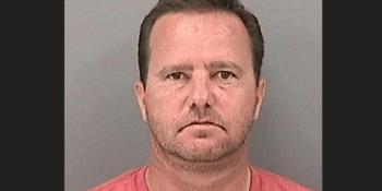 Richard George Sheldon Jr. | Hillsborough Sheriff | Arrests