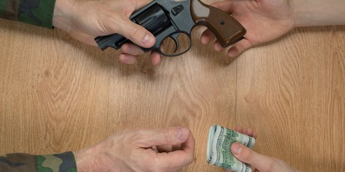 Gun Swap | Gun Exchange | Event