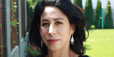 Ana Menendez | Author | Events