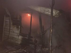 Hernando Fire | House Fire | Brooksville Fire