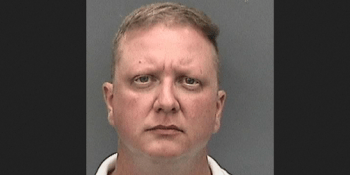 Jason Osborne   Hillsborough Sheriff   Arrests