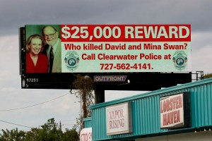 Swan Murder | Clearwater Police | Crime