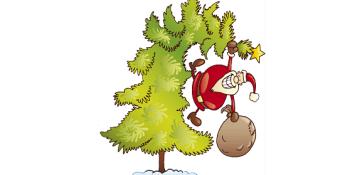 Santa Claus   Holidays   Events