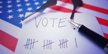 Politics | Elections | Recount