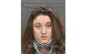 Driver Charged with DUI After Florida Avenue Crash
